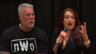 FITE TV from Wrestlecon: Kevin Nash