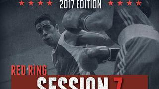 2017 Canadian Boxing Championship: Session 7, Red Ring