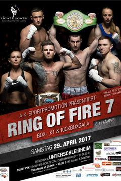 Ring of Fire 7