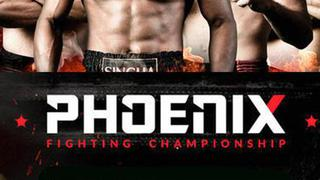 Phoenix Fighting Championship 1