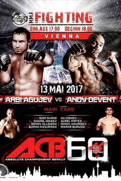#1: ACB 60