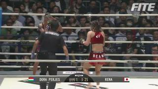 Rizin Highlights