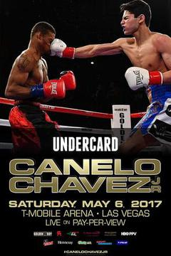 Canelo vs. Chavez Jr: Undercard