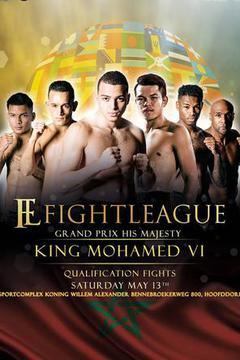 Fight League #6