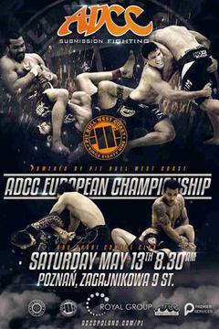 ADCC European Championship