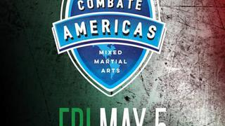 Combate Americas: Combate 14 Preliminary Fights (English)