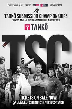 Tanko Submission Championships