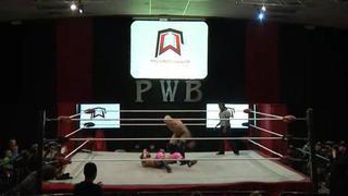 Pro Wrestling Blitz: Ep. 2
