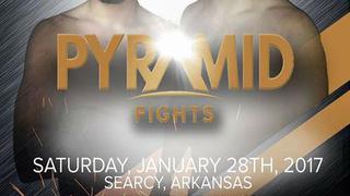 Pyramid Fight 1