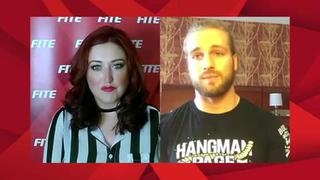 FITE TV Exclusive Interview: Adam Page