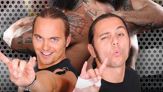 ROH Wrestling: Episode #296