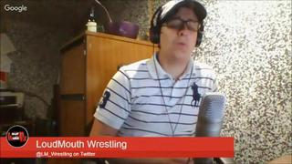 LoudMouth Wrestling - Ep.3