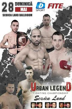 Urban Legend Fighting Championship