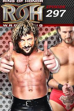 #3: ROH Wrestling: Episode #297