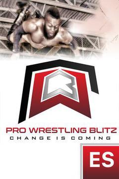 Pro Wrestling Blitz: Ep. 4 Spanish