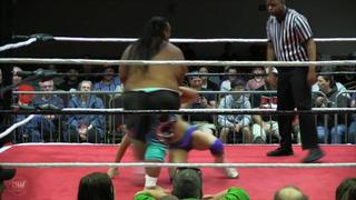 Chaotic Wrestling: Episode #15