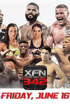 #3: XFN 342 - Superfights