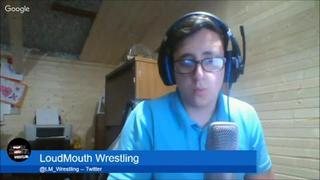 LoudMouth Wrestling - Ep.5