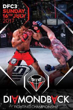 Diamondback Fighting Championship 3