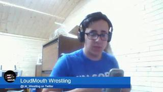 LoudMouth Wrestling - Episode 6