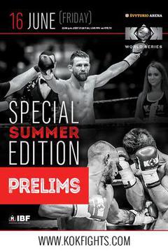KOK Special Summer Edition: Prelims