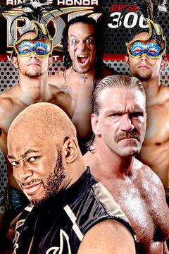 #3: ROH Wrestling: Episode #300