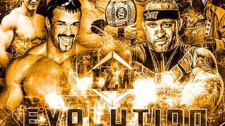 IZW Evolution 2017
