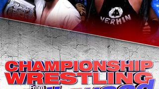 Championship Wrestling From Hollywood: Episode 317