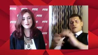 FITE TV Exclusive: Cody Rhodes