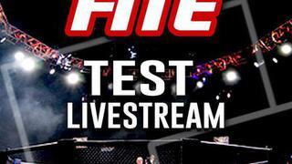 FITE TV Test Stream