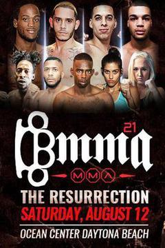 Breakthrough MMA Resurrection