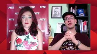 Ivan The Editor: Episode 8 - Boxing Podcasts And News