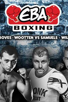 A Night of EBA Boxing - 29 July 2017