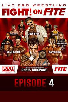 #3: Fight! On Fite: Ep. 4
