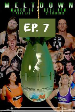 Crossfire Wrestling: Episode #7