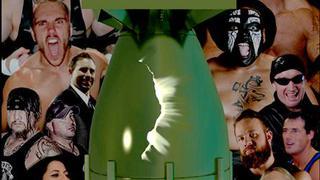 Crossfire Wrestling: Episode #7