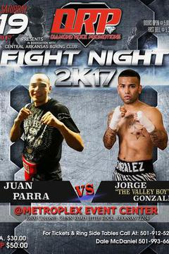 Fight Night 2K17
