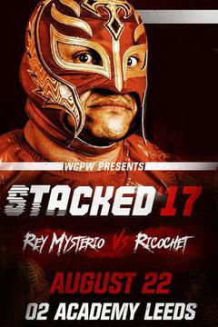 WCPW: Stacked '17