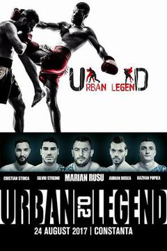 Urban Legend 2