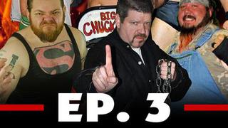 PowerBomb Wrestling: Ep. 3