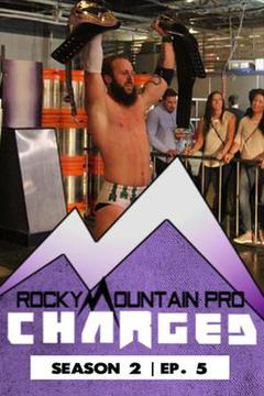 Rocky Mountain Pro: Season 2, Ep. 5
