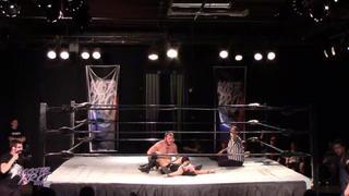 Rockstar Pro Wrestling: Amped, August 22