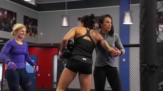 UFC Countdown to Amanda Nunes Vs Shevchnko