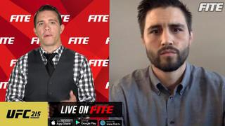 UFC In Focus With Carlos Condit