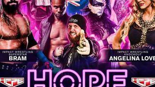 HOPE Wrestling: 4th Anniversary