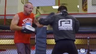 UFC 215 Embedded - Vlog Series - Episode 1