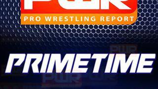 PWR PrimeTime Wrestling Talk TV - September 8