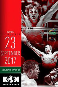 KOK World Series (Kaunas) Main Event