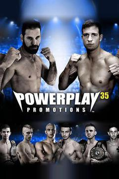 Powerplay 35