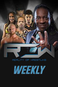 #2: Reality of Wrestling: Episode 177